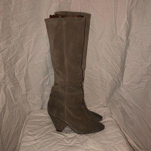 1d7e693c91c2 Jeffrey Campbell Shoes - Jeffrey Campbell Senita Knee High Boots